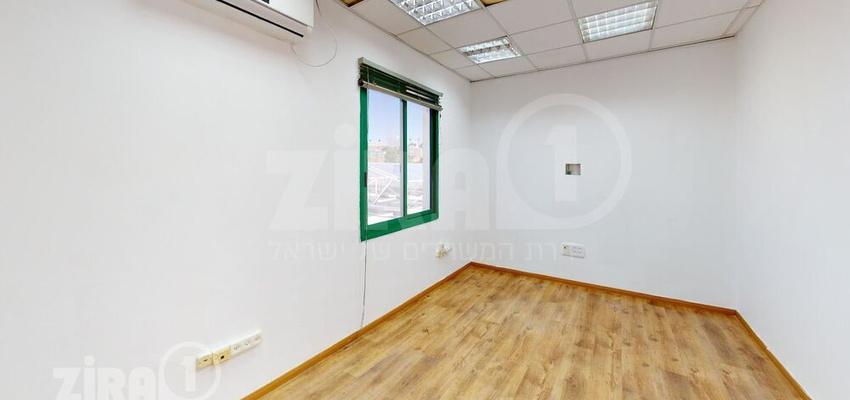 משרד בבניין תאומי עידן - עידן 2 | קומה 3 | שטח 150מ״ר  | תמונה #0 - 1