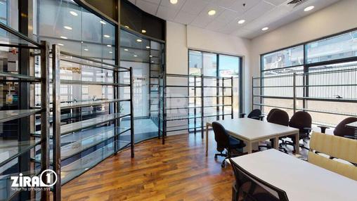 משרד בבניין בניין שטרן | קומה 2 | שטח 200מ״ר  | תמונה #6 - 1