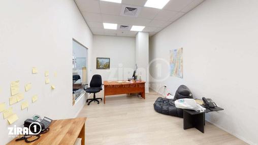 משרד בבניין  גלובל פארק - בניין ברוש | קומה 0 | שטח 267מ״ר  | תמונה #0 - 1