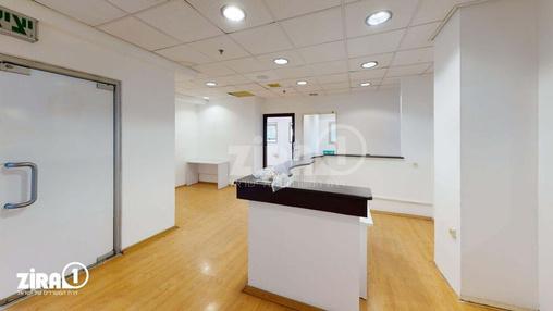 משרד בבניין בית כפיר | קומה 2 | שטח 180מ״ר  | תמונה #2 - 1