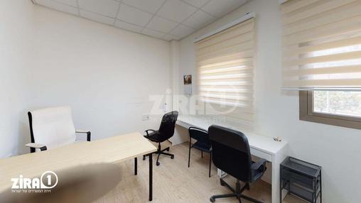 משרד בבניין בית כפיר | קומה 2 | שטח 195מ״ר  | תמונה #1 - 1