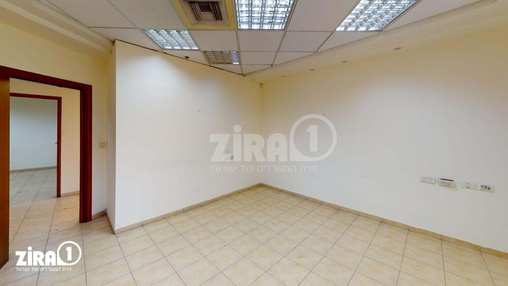 משרד בבניין בית כפיר | קומה 2 | שטח 88מ״ר  | תמונה #0 - 1