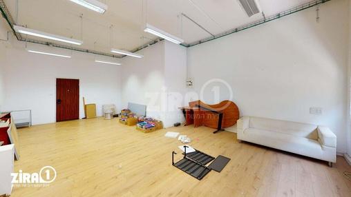 משרד בבניין בית מטלון | קומה 2 | שטח 60מ״ר  | תמונה #22 - 1
