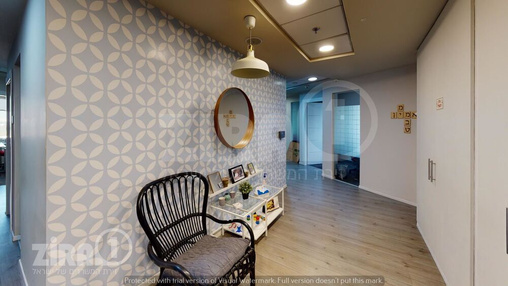 משרד בבניין מגדלי פז- 2 | קומה 16 | שטח 253מ״ר  | תמונה #23 - 1