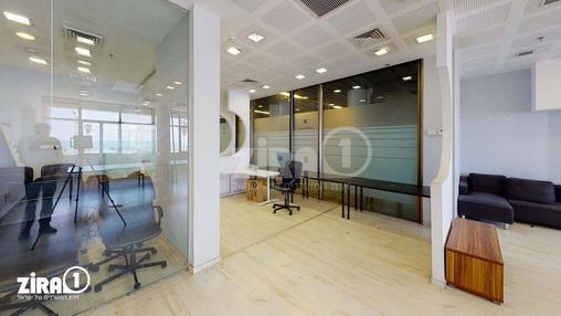 משרד בבניין מרכז הטקסטיל והאופנה | קומה 2 | שטח 170מ״ר  | תמונה #11 - 1