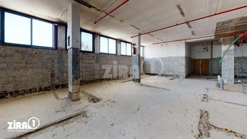 משרד בבניין בית שרון | קומה 1 | שטח 180מ״ר  | תמונה #4 - 1