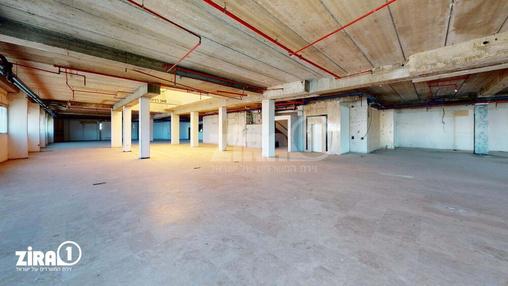 משרד בבניין בית שרון | קומה 2 | שטח 2200מ״ר  | תמונה #3 - 1
