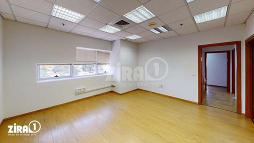 משרד בבניין  גלובל פארק - בניין ברוש | קומה 2 | שטח 544מ״ר  | תמונה #17 - 1