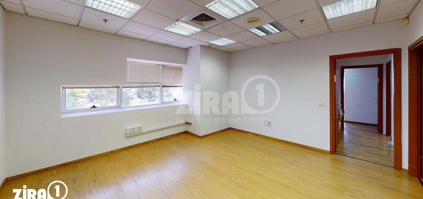 משרד בבניין  גלובל פארק - בניין ברוש   קומה 2   שטח 544מ״ר    תמונה #0 - 1