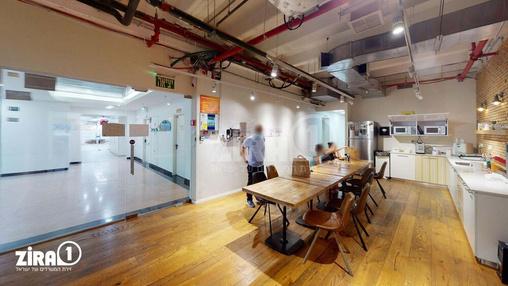 משרד בבניין  גלובל פארק - בניין ברוש | קומה 2 | שטח 544מ״ר  | תמונה #16 - 1