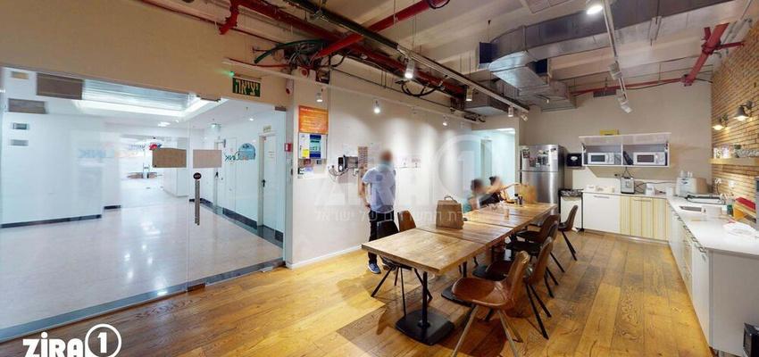משרד בבניין  גלובל פארק - בניין ברוש | קומה 2 | שטח 544מ״ר  | תמונה #0 - 1