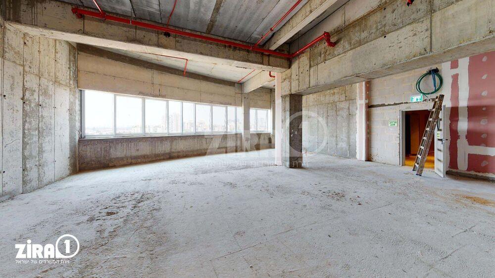 משרד בבניין מגדל הורוביץ -רחובות   קומה 2   שטח 723מ״ר    תמונה #0 - 1