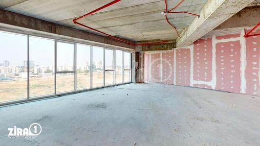 משרד בבניין מגדל הורוביץ -רחובות | קומה 3 | שטח 205מ״ר  | תמונה #17 - 1