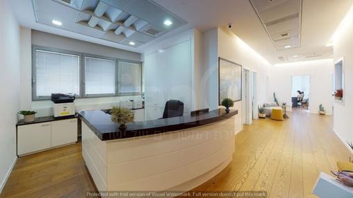 משרד בבניין בית בוני בניין | קומה 3 | שטח 305מ״ר  | תמונה #23 - 1