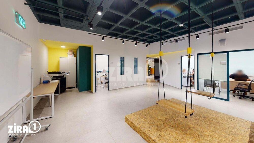 חלל עבודה: BeWork Extra בחדרה | קומה: 2 | תמונה #7 - 1