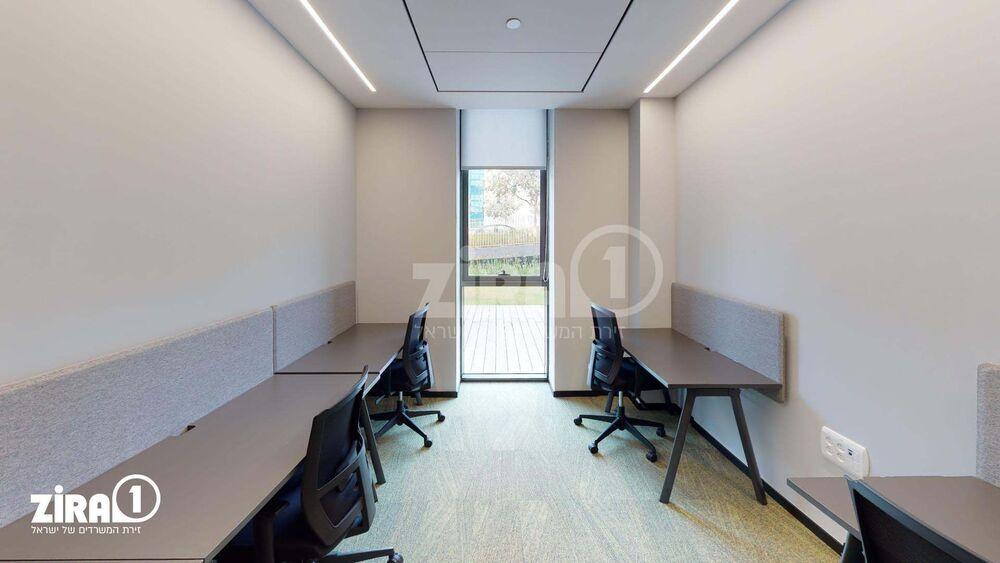 M-DOT | M-DOT עמדות מזדמנות או קבועות במשרד משותף | תמונה #1 - 1
