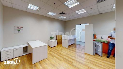 משרד בבניין ליגד סנטר 2 | קומה -1 | שטח 55מ״ר  | תמונה #3 - 1