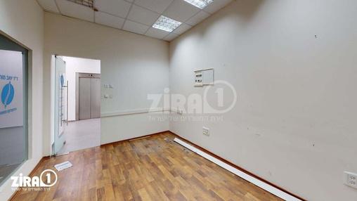 משרד בבניין ליגד סנטר 2 | קומה -1 | שטח 78מ״ר  | תמונה #4 - 1