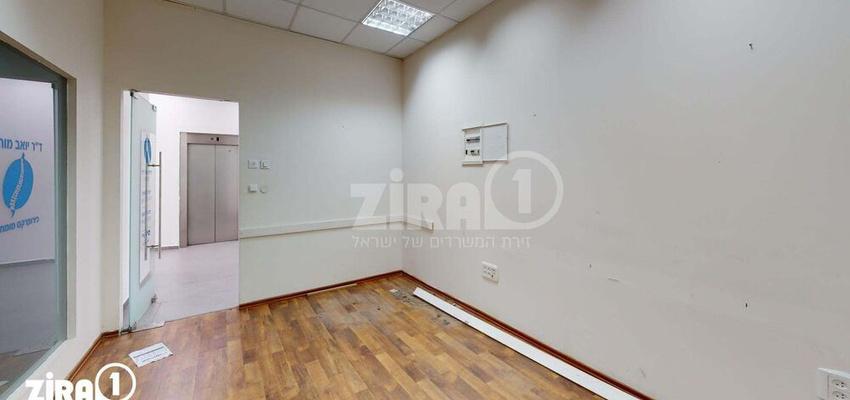 משרד בבניין ליגד סנטר 2 | קומה -1 | שטח 78מ״ר  | תמונה #0 - 1
