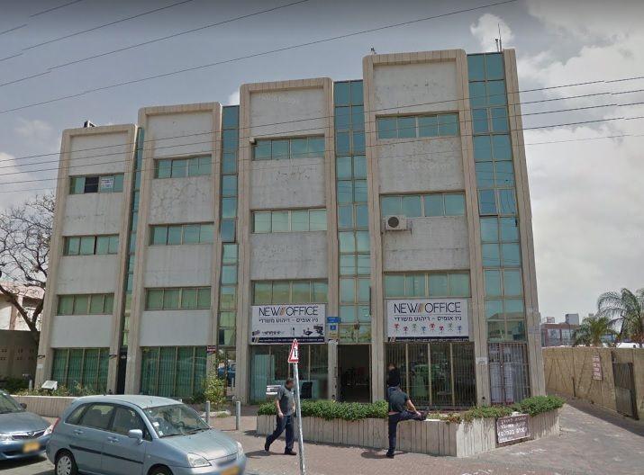 בניין החומה 2 בראשון לציון | רמת הבניין classB | תמונה #0 - 1