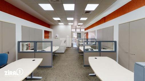 משרד בבניין יד חרוצים 4 | קומה 1 | שטח 132מ״ר  | תמונה #2 - 1