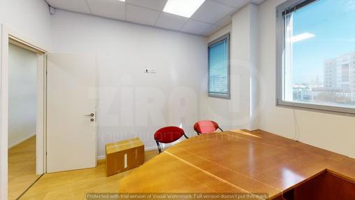 משרד בבניין בית בוני בניין   קומה 4   שטח 151מ״ר    תמונה #17 - 1