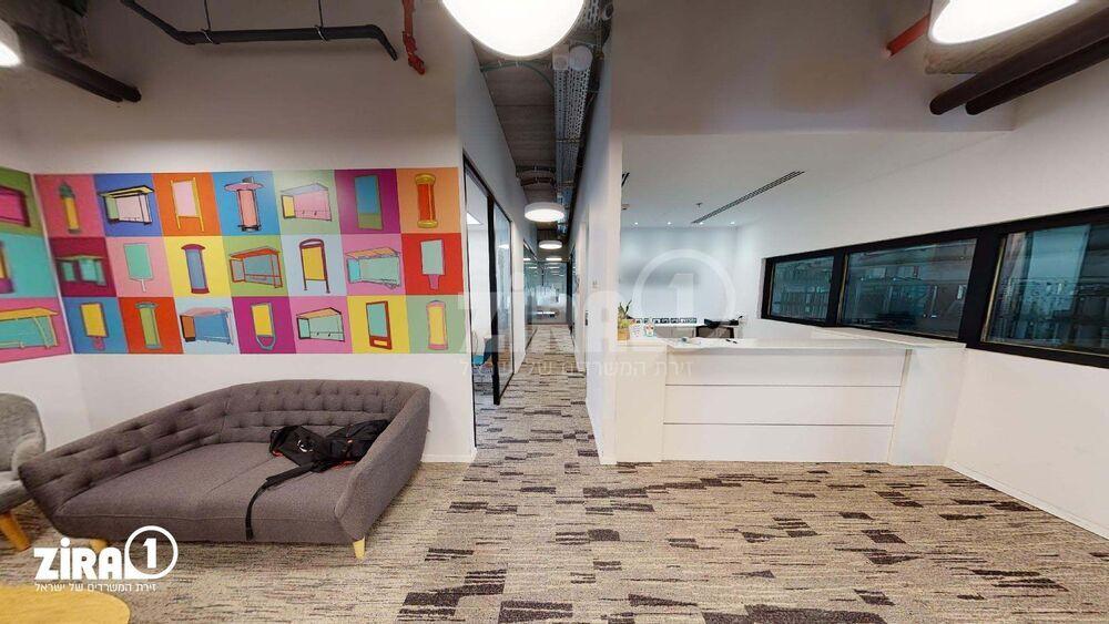 משרד בבניין אינטרגרין 2 | קומה: 1 | שטח 300 תמונה | מ׳׳ר #22 - 1