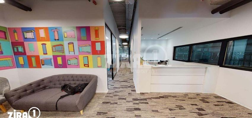 משרד בבניין אינטרגרין 2 | קומה 1 | שטח 300מ״ר  | תמונה #0 - 1