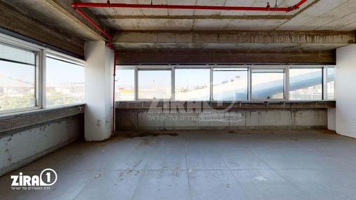 משרד בבניין בית אהרון | קומה 2 | שטח 250מ״ר  | תמונה #2 - 1