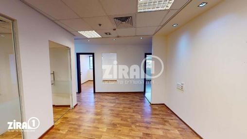 משרד בבניין ליגד סנטר 2 | קומה 3 | שטח 118מ״ר  | תמונה #2 - 1