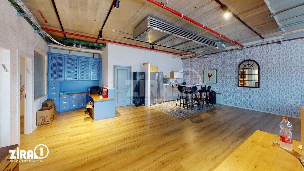 משרד בבניין ליגד סנטר 2 | קומה 3 | שטח 126מ״ר  | תמונה #0 - 1