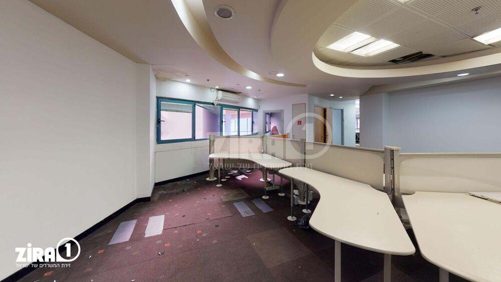 משרד בבניין הצורן 4 | קומה 2 | שטח 500מ״ר  | תמונה #0 - 1