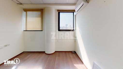 משרד בבניין בית מרדכי נתן | קומה 2 | שטח 70מ״ר  | תמונה #14 - 1
