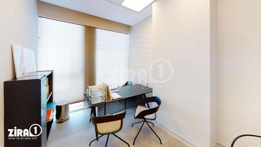 משרד בבניין מתחם Centro | קומה 3 | שטח 90מ״ר  | תמונה #16 - 1