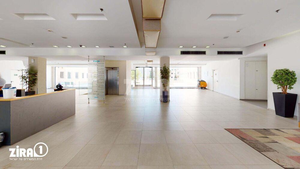 בניין ליגד סנטר 2 במודיעין | רמת הבניין classA | תמונה #0 - 1