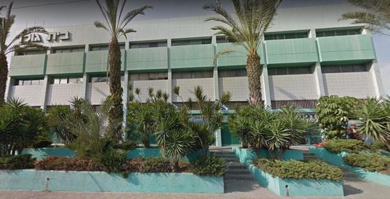 בניין בית גולד בנתניה | רמת הבניין classC | תמונה #3 - 1