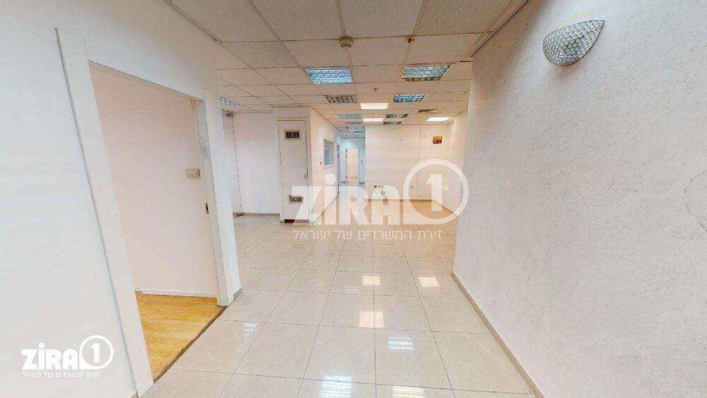 משרד בבניין בסר 2 | קומה 5 | שטח 410מ״ר  | תמונה #0 - 1