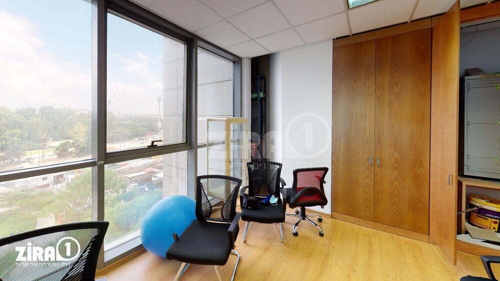 משרד בבניין בסר 2 | קומה 5 | שטח 238מ״ר  | תמונה #0 - 1