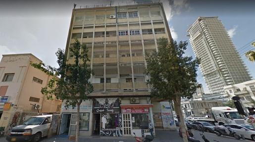 בניין ברזילי 2 בתל אביב יפו | רמת הבניין classB | תמונה #20 - 1