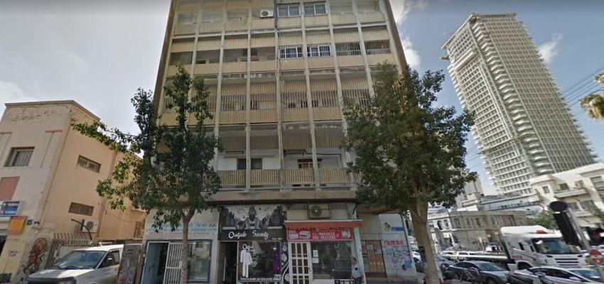 בניין ברזילי 2 בתל אביב יפו | רמת הבניין classB | תמונה #0 - 1