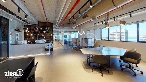 חלל עבודה Regus Pal-Yam Haifa בחיפה | קומה 6 | תמונה #0 - 1