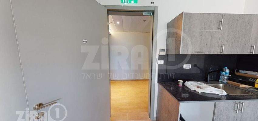 משרד בבניין מגדל הורוביץ -רחובות | קומה 6 | שטח 37מ״ר  | תמונה #0 - 1