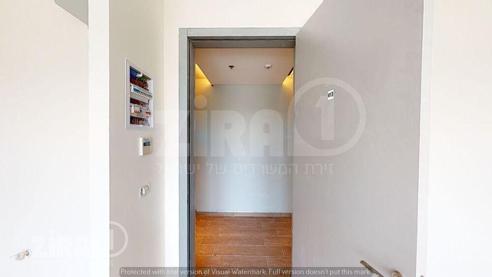משרד בבניין מגדל הורוביץ -רחובות   קומה 6   שטח 68מ״ר    תמונה #0 - 1