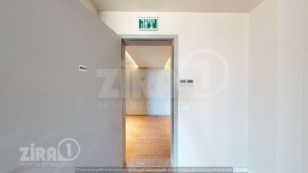 משרד בבניין מגדל הורוביץ -רחובות | קומה 6 | שטח 80מ״ר  | תמונה #0 - 1