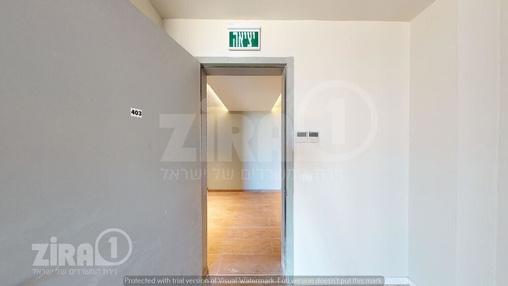 משרד בבניין מגדל הורוביץ -רחובות | קומה 6 | שטח 80מ״ר  | תמונה #6 - 1