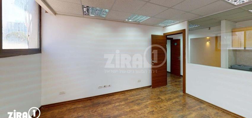 משרד בבניין בית הלה | קומה 2 | שטח 90מ״ר  | תמונה #0 - 1