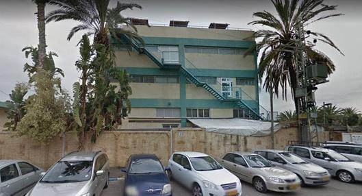 בניין היוצרים 2 באור יהודה | רמת הבניין classC | תמונה #9 - 1
