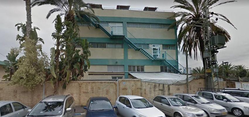 בניין היוצרים 2 באור יהודה | רמת הבניין classC | תמונה #0 - 1
