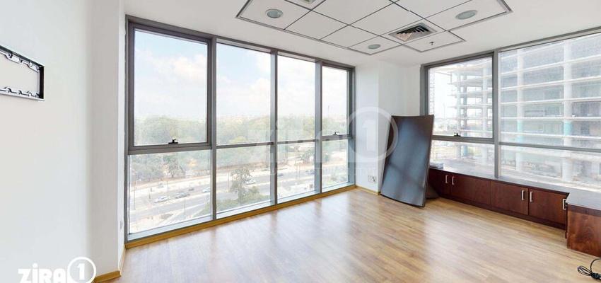 משרד בבניין בסר 2 | קומה 7 | שטח 193מ״ר  | תמונה #0 - 1