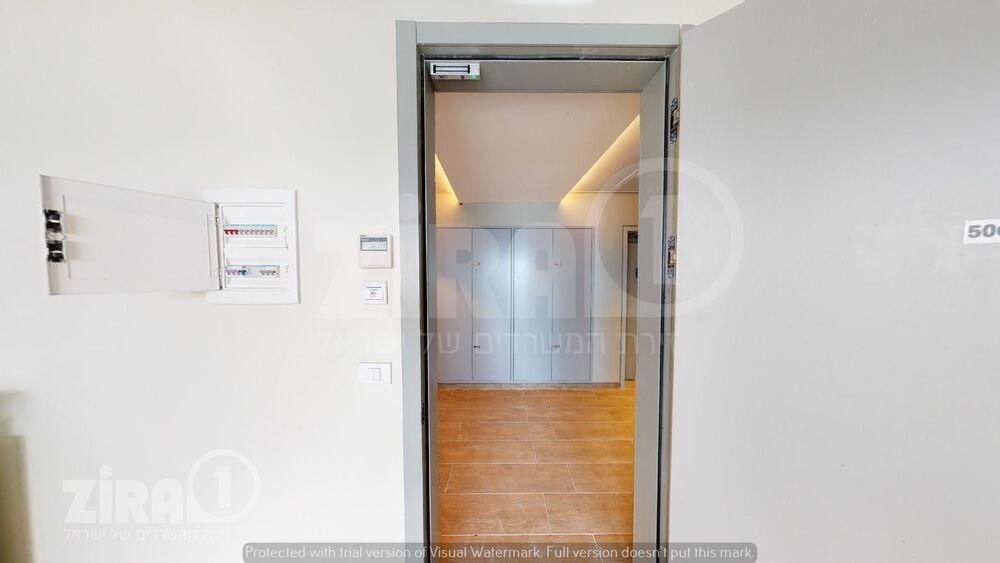 משרד בבניין מגדל הורוביץ -רחובות | קומה 7 | שטח 53מ״ר  | תמונה #0 - 1